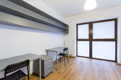 Small office at home Royalty Free Stock Photography