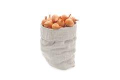 Small Onion Stock Photography