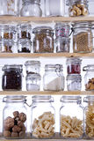 Small Pantry Royalty Free Stock Photos