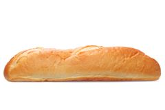 Small parisienne baguette Royalty Free Stock Photography