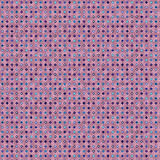 Small pattern fabric Stock Image