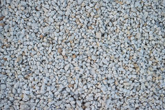 Small pebbles Stock Photography