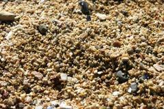 Small pebbles Stock Photos