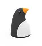 Small penguin concept Stock Photo