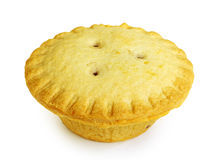 Small pie Stock Photos