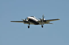 Small plane Stock Images