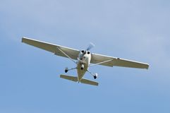 Small plane Stock Photography