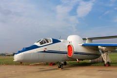 Small plane Stock Image