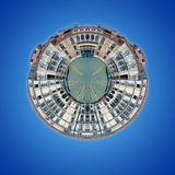 Small planet Venice Royalty Free Stock Photography