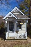 Small Play House, Fincastle, Virginia, USA Royalty Free Stock Image