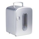 A small portable refrigerator Stock Photography