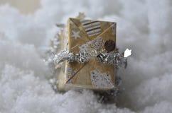 Small present Stock Photos