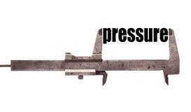 Small pressure Stock Images