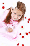 Small princess Stock Image