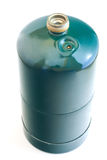 Small propane tank Stock Images