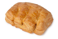Small puff pastry Royalty Free Stock Photo