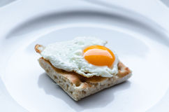 Small quail egg royalty free stock images