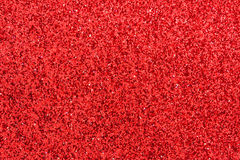 Small Red, Black, White Glitter Royalty Free Stock Photography