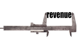 Small revenues Stock Images