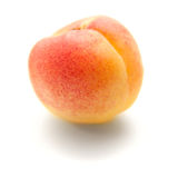 Small ripe apricot Stock Photography