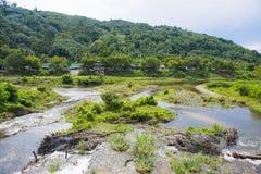Free Small River At Ban Khiri Wong Village, Nakhon Si Thammarat Stock Photos - 75883773