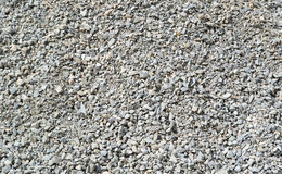 Small rock background Royalty Free Stock Photo