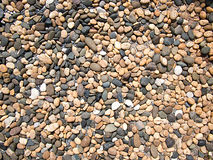 Small rock floorl Royalty Free Stock Photos