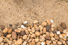 Small rock Stock Images