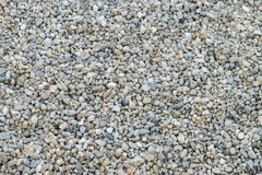 Small rocks texture. Good for background layer Stock Photography