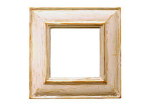 Small rustic frame 2 Royalty Free Stock Image