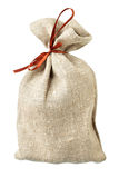 Small sack Royalty Free Stock Images