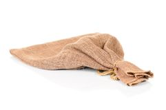Small sack Stock Photography