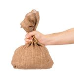 Small sack Stock Photos