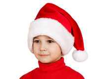 Small santa Stock Photography