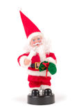 Small Santa Royalty Free Stock Photography