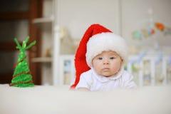 Small Santa Claus Royalty Free Stock Photo