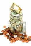 Small Savings Account Stock Photos