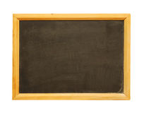 Small school blackboard Stock Photography