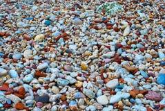 Free Small Sea Stones Stock Photo - 12594570