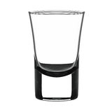 Small shot glass Stock Photos