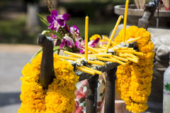Small Shrine Royalty Free Stock Images