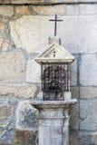 Small shrines Royalty Free Stock Photo