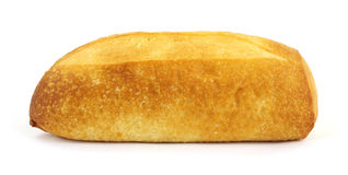 Small sourdough bread loaf Royalty Free Stock Photos