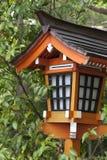 Small spirit shrine Stock Images