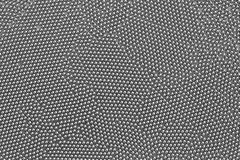 Stainless steel ball Stock Image