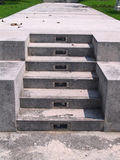 Small stairs Royalty Free Stock Image