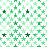 Small stars seamless texture vector illustration