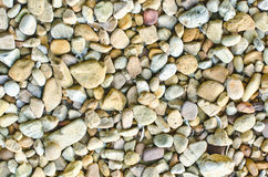 Small stone. Royalty Free Stock Image