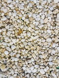 Small stone, rock pattern. Stock Photos