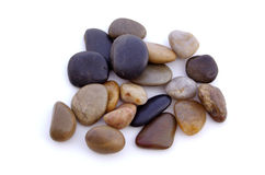 Small Stones Stock Photography